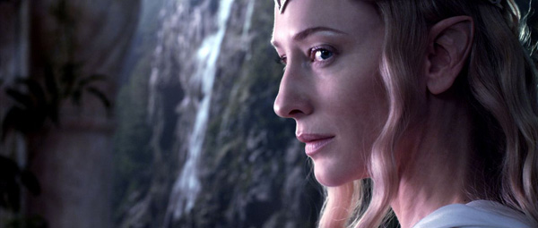 Elf Queen Galadriel